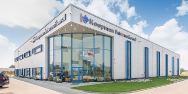 KOOPMAN INTERNATIONAL B.V. SP. Z O.O.