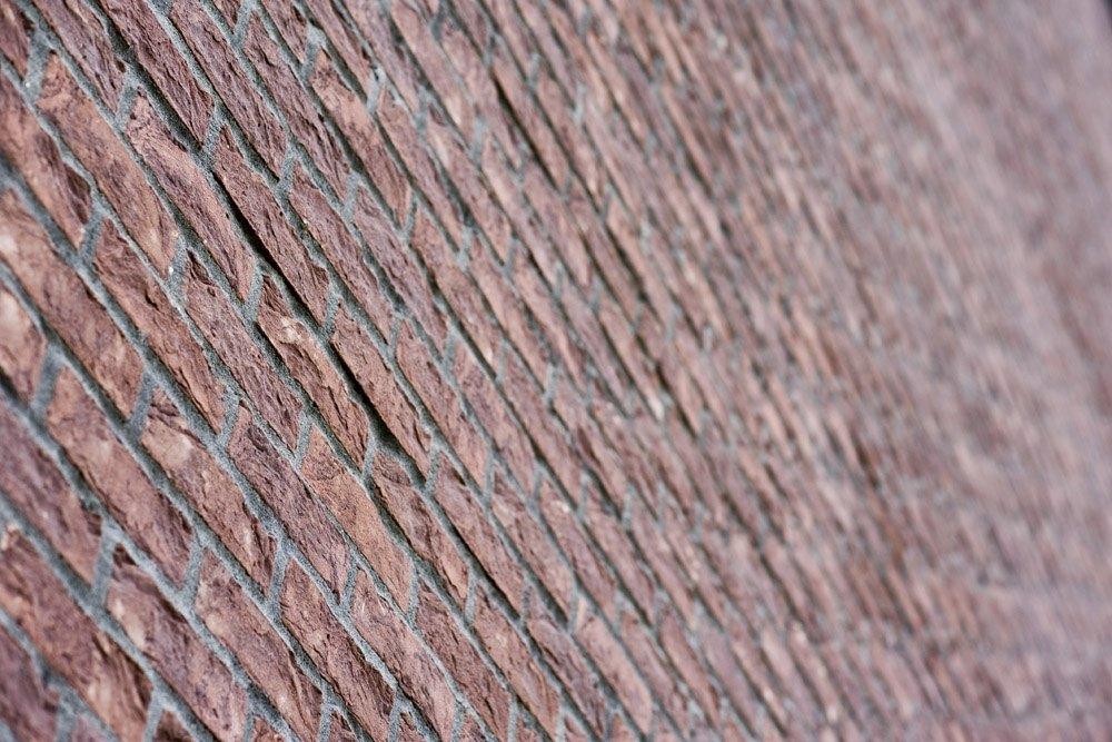 materiał elewacyjny - hala produkcyjna, dla Cornette, Sieradz, woj. łódzkie