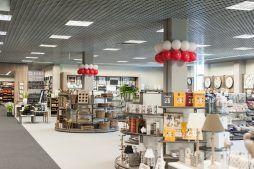 pomieszczenie handlowe 2 - hala handlowa, dla Koopman International, Komorniki, woj. wielkopolskie