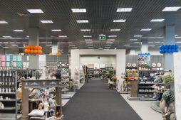 pomieszczenie handlowe 15 - hala handlowa, dla Koopman International, Komorniki, woj. wielkopolskie