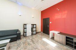 pomieszczenie biurowe 2 - hala produkcyjno-magazynowa z budynkiem biurowym, dla Polamp, Bieniewiec, woj. mazowieckie