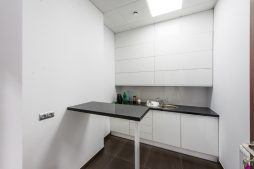 pomieszczenie socjalne 1 - sortownia i przechowalnia owoców z częścią biurową, dla Gaik, Witalówka