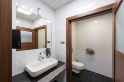 łazienka 1 - sortownia i przechowalnia owoców z częścią biurową, dla Gaik, Witalówka