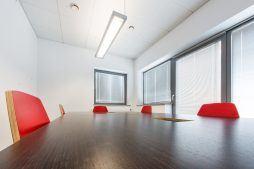 sala konferencyjna 1 - sortownia i przechowalnia owoców z częścią biurową, dla Gaik, Witalówka