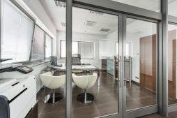 pomieszczenie biurowe 3 - sortownia i przechowalnia owoców z częścią biurową, dla Gaik, Witalówka