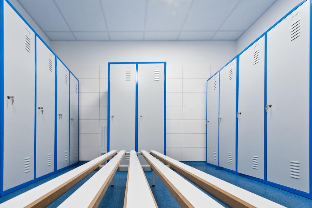 pomieszczenie socjalne 1 - hala produkcyjna z częścią biurową, dla GG Tech, Piątek, woj. łódzkie