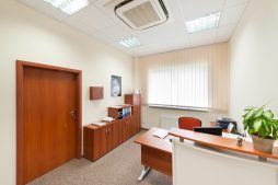 pomieszczenie biurowe 2 - hala produkcyjna z częścią biurową, dla BioMaxima, Lublin, woj. lubelskie