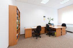 pomieszczenie biurowe 3 - hala produkcyjna z częścią biurową, dla BioMaxima, Lublin, woj. lubelskie