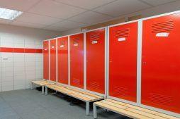 pomieszczenie socjalne - hala produkcyjno-magazynowa z częścią biurową, dla 2x3, Krzęcin, woj. zachodniopomorskie