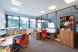 pomieszczenie biurowe 1 - hala produkcyjno-magazynowa z częścią biurową, dla 2x3, Krzęcin, woj. zachodniopomorskie