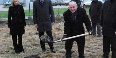 HG Poland, budowa rozpoczęta!