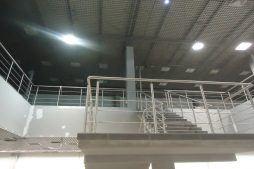 pomieszczeniu handlowym 3 - hala handlowa, dla Koopman International, Komorniki