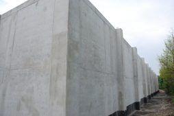 wykonanie podbudowy pośredniej pod posadzkę - hala przemysłowa, dla Van Gansewinkel, Ruda Śląska