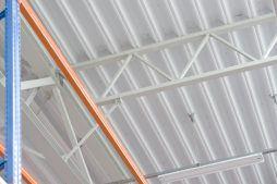 konstrukcja kratownicowa 1 - hala produkcyjna z budynkiem biurowym, dla NWM, Gubin, woj. lubuskie