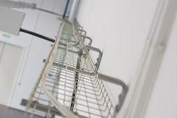 instalacje - hala produkcyjna z budynkiem biurowym, dla NWM, Gubin, woj. lubuskie