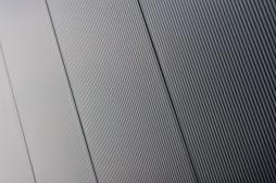panele elewacyjne - hala produkcyjna, dla Rollico Rolling Components, Lubliniec, woj. śląskie