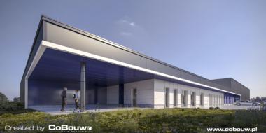 INWESTOR ZAGRANICZNY – hala o powierzchni 6.000 m2