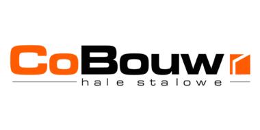 Nowe logo CoBouw Polska Sp. z o.o.