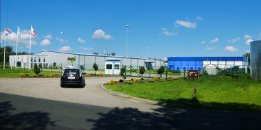 Trzecia budowa dla firmy Norpol sp.zo.o.