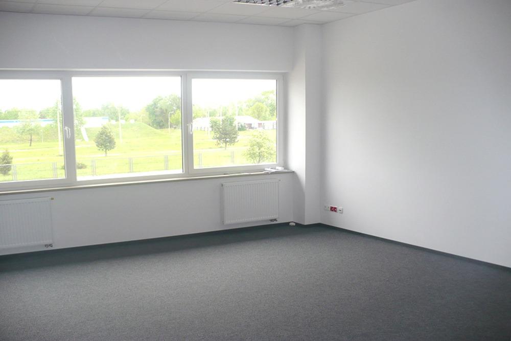 pomieszczenie biurowe 1 - hala produkcyjna z budynkiem biurowym, dla Irmark, Warszawa, woj. mazowieckie