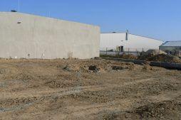 grunt pod budowę - hala magazynowa, dla Biomaxima, Lublin, woj. lubelskie