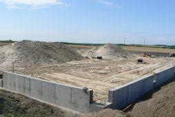 hala produkcyjna z częścią socjalno-biurową, dla Medos, Chełmno, woj. kujawsko-pomorskie