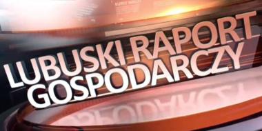 Lubuski Raport Gospodarczy TVP3 Nowafabryka dla Sam Dong Europe