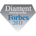 Diament Forbes 2011