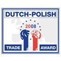 Dutch Polish Trade Award 2008