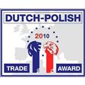 Dutch Polish Trade Award 2010