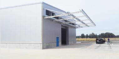 AGRO HOLDING GmbH