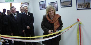 Oficjalne otwarcie Klippan Safety Polska Sp. z o.o.