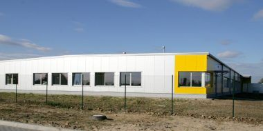Oficjalne otwarcie holenderskiej firmy Jan Sp.zo.o.