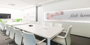 Współczesny biurowiec jako integralna część hali stalowej – CoBouw tworzy funkcjonalną przestrzeń dla komfortu pracy