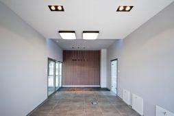wnętrze obiektu 2 - hala produkcyjna z budynkiem biurowym, dla Vertex, Konst. Łódzki, woj. łódzkie