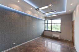 wnętrze budynku - hala produkcyjna z budynkiem biurowym, dla Vertex, Konst. Łódzki, woj. łódzkie
