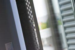 wykończenie łazienkowe 2 - hala produkcyjna z budynkiem biurowym, dla Vertex, Konst. Łódzki, woj. łódzkie