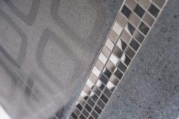 wykończenie łazienkowe 3 - hala produkcyjna z budynkiem biurowym, dla Vertex, Konst. Łódzki, woj. łódzkie