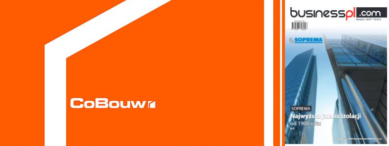 publikacja businesspl.com- publikacja ofirmie CoBouw Polska, magazyn businesspl.com, wywiad zwspółwłaścicielem